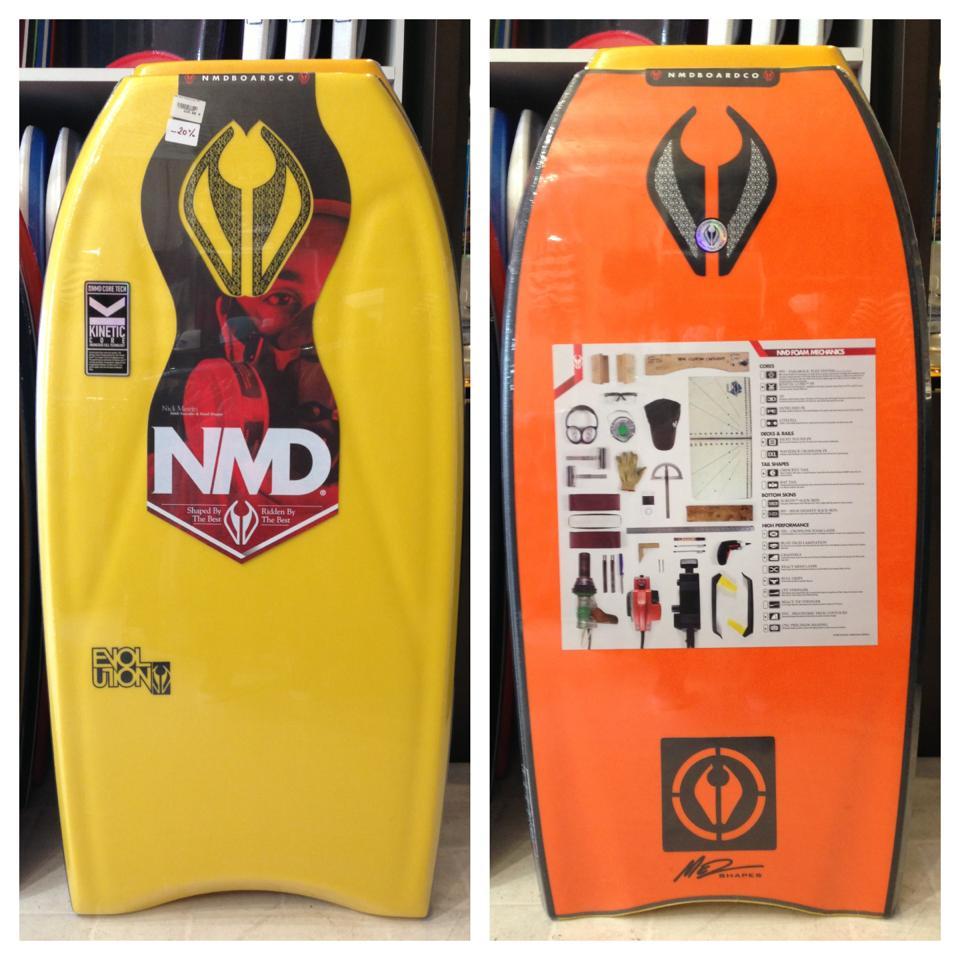Bodyboard Nmd Pas Cher
