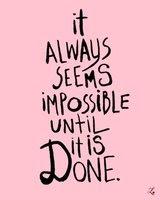 motivational saying