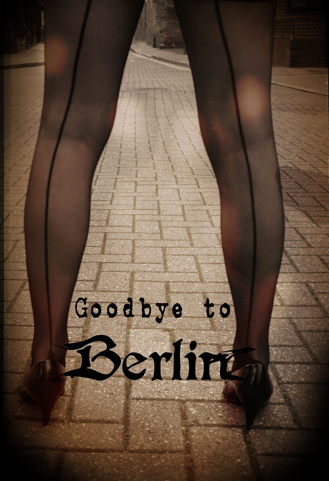 goodbye to berlin essay Saying goodbye is never easy essay  losing someone close to you is one of the most challenging life experiences - saying goodbye is never easy essay introduction saying goodbye to a loved one is never easy, to say the least.