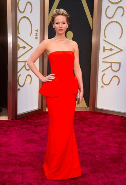 Raf Simons Dior best dresses
