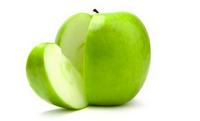 cara mengatasi diabetes, buah apel