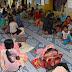 Mangsa Banjir Yang Ditempatkan di Sekolah Menengah Kebangsaan Pandan