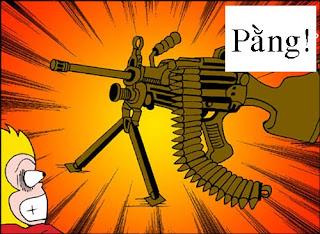 Tây Du Ký hài: Vũ khí của Ngộ Không