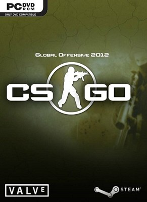 games Download   Counter Strike: Global Offensive FullRip (2011)