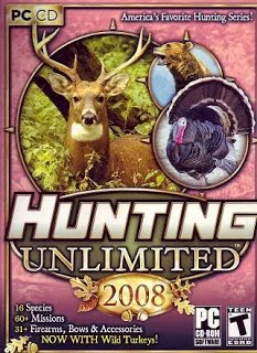 Hunting Unlimited 2008 Game Free
