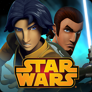 Star Wars Rebels Recon mod apk data
