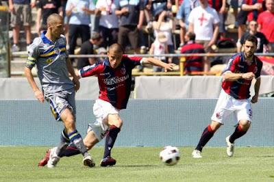 Highlights Bologna-Parma 0-0 Video Sky