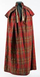 Cloak made in Uist WHM 1992 13 61