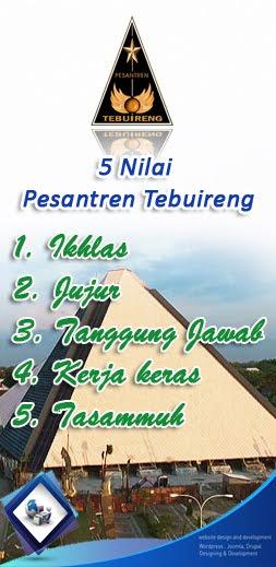 5 Nilai