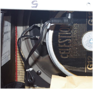 JPG speaker cable