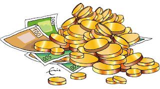 Le remboursement du crédit trésorerie