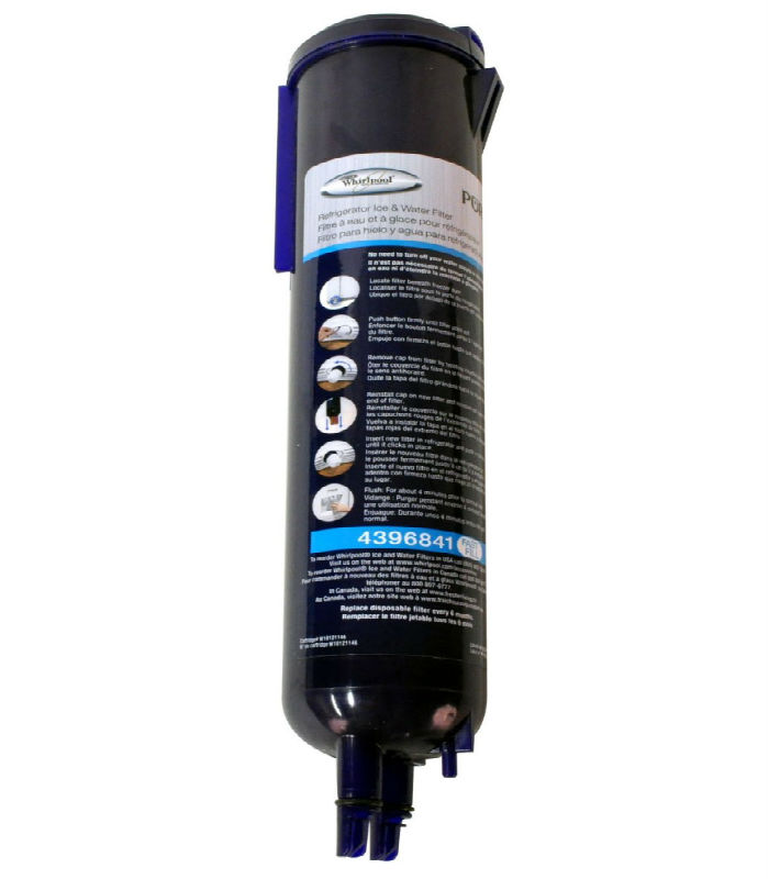 water filters for washing machines