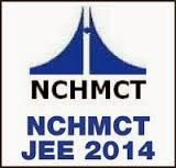 NCHMCT JEE 2014