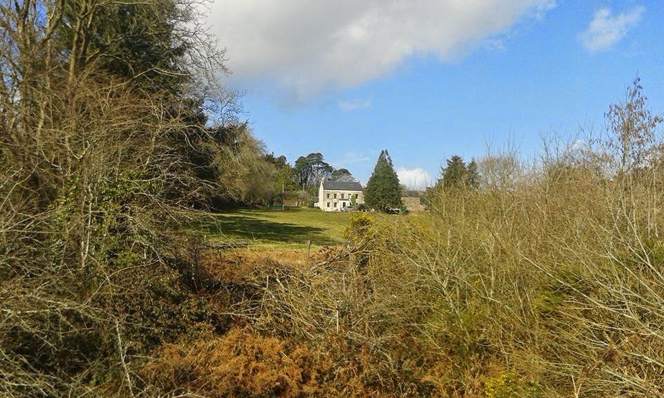 Cullinagh House