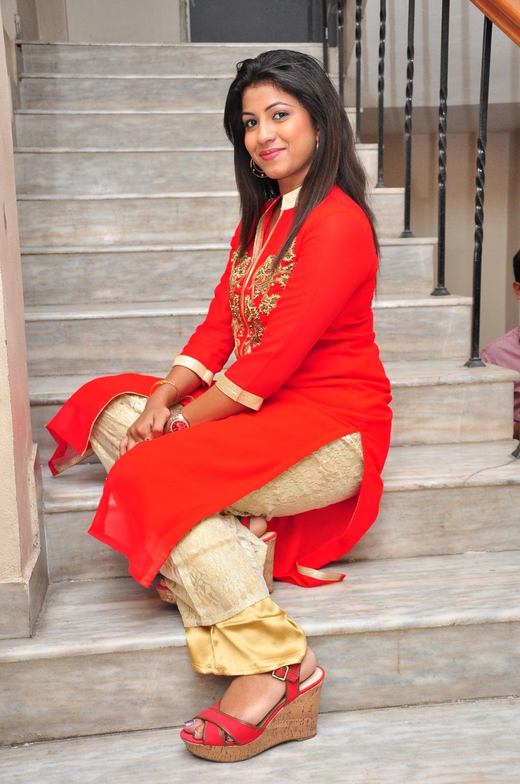 Geethanjali glam pics-HQ-Photo-10