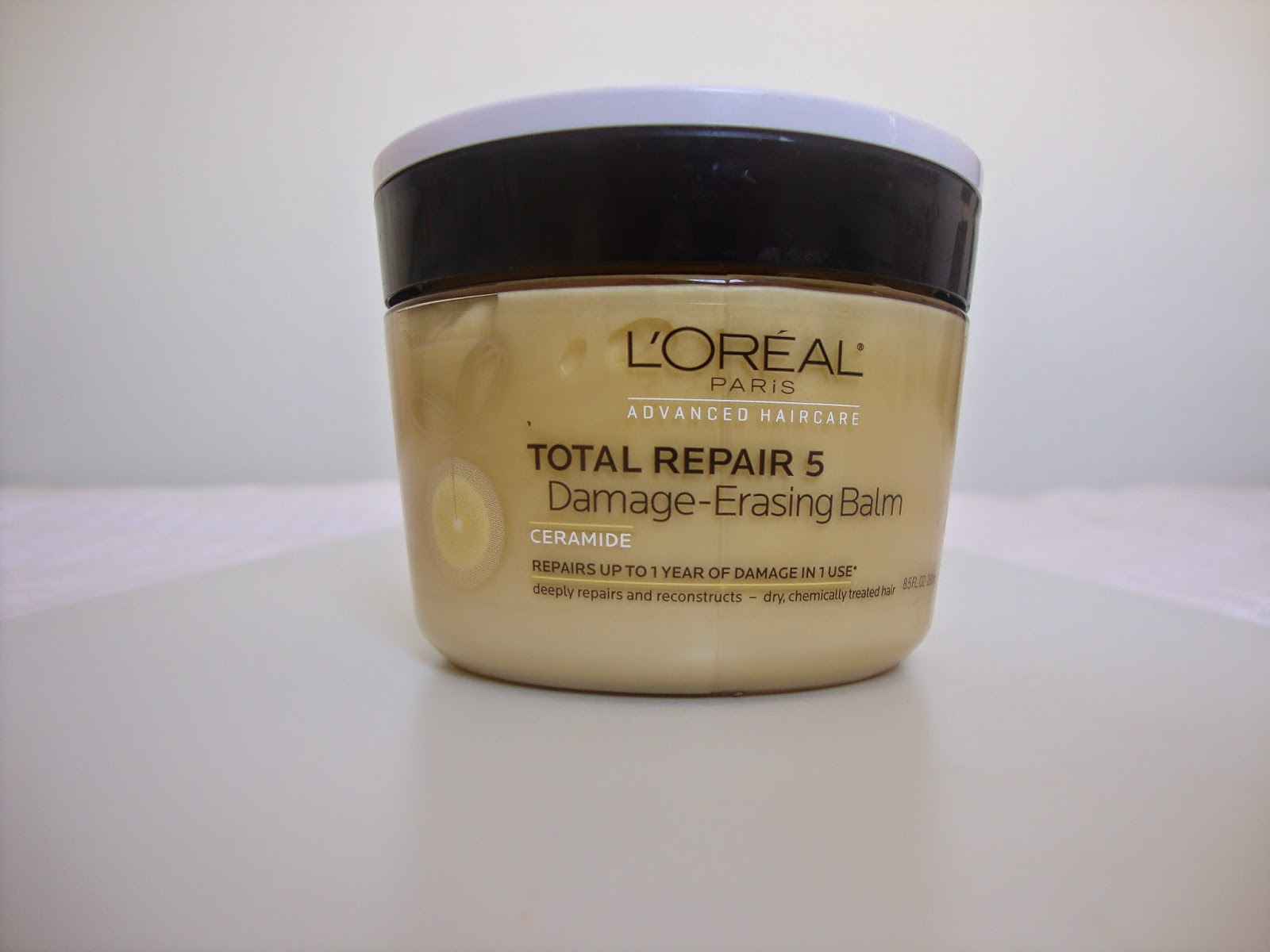 L'oreal Advanced Haircare Total Repair 5 Damage Erasing Balm