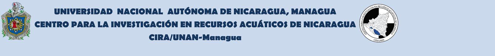 PROGRAMA DE MAESTRIA REGIONAL CENTROAMERICANA EN CIENCIAS DEL AGUA CON ENFASIS EN CALIDAD DEL AGUA