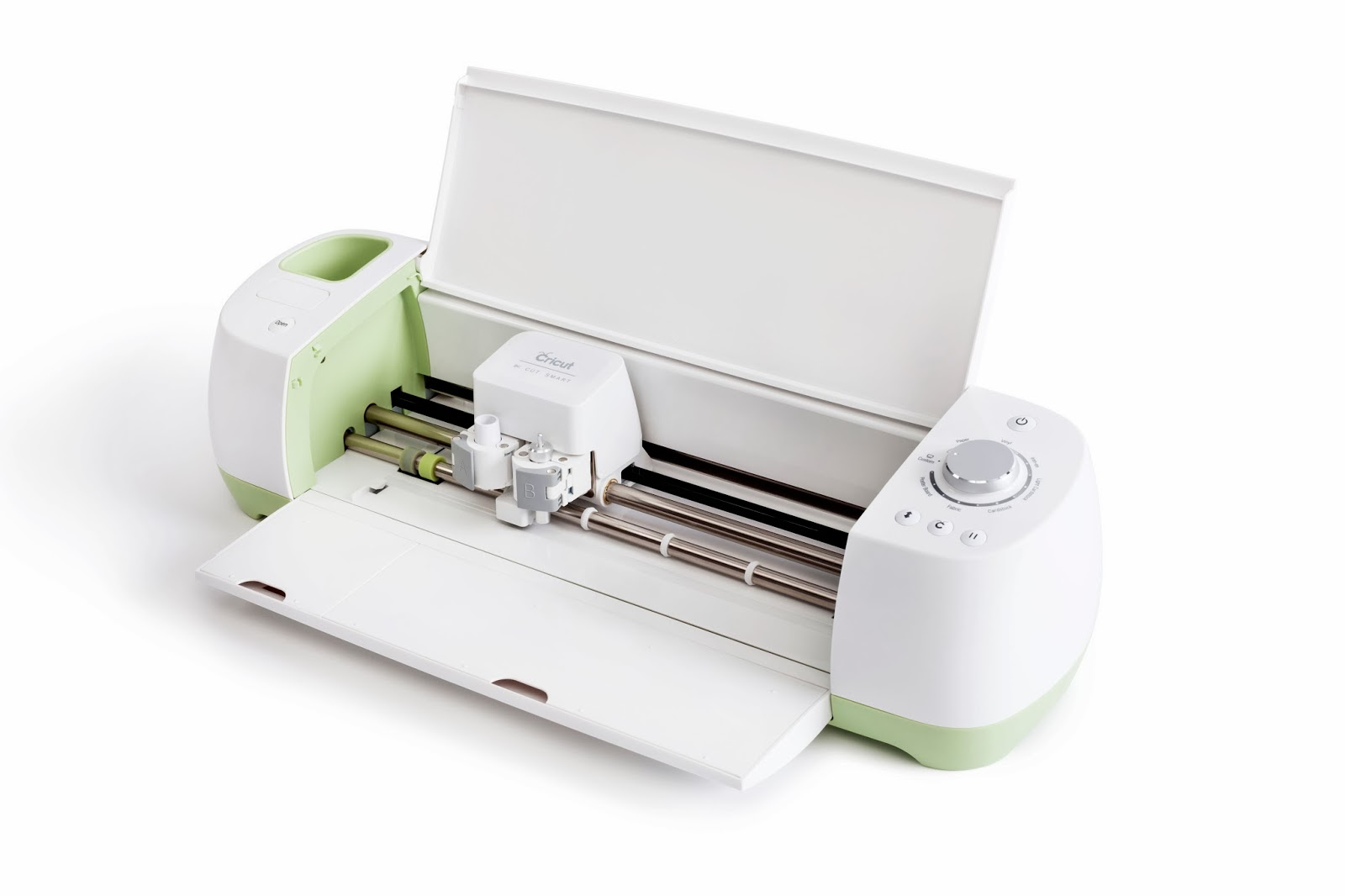 Does Cricut Craft Room Support Svg Files