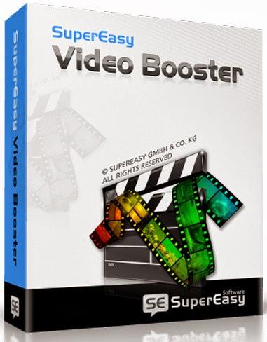 SuperEasy Video Converter 3