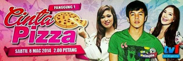 Cinta Pizza Drama TV1