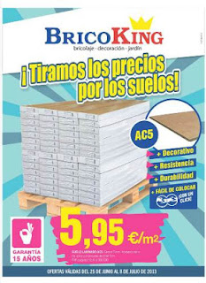 catalogo bricoking 25-6 2013