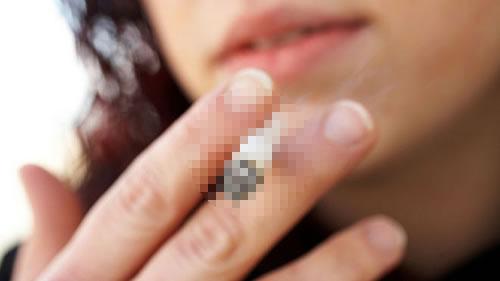 Beberapa Efek Buruk Merokok Bagi Wanita