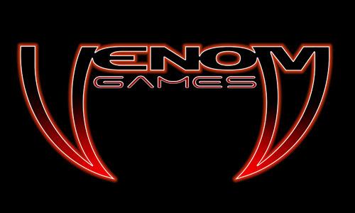 Venom Logo Venom games logo - the one weVenom Energy Logo