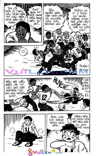 Jindodinho - Đường Dẫn Đến Khung Thành III  Tập 21 page 49 Congtruyen24h