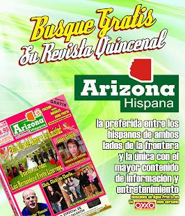 Arizona Hispana