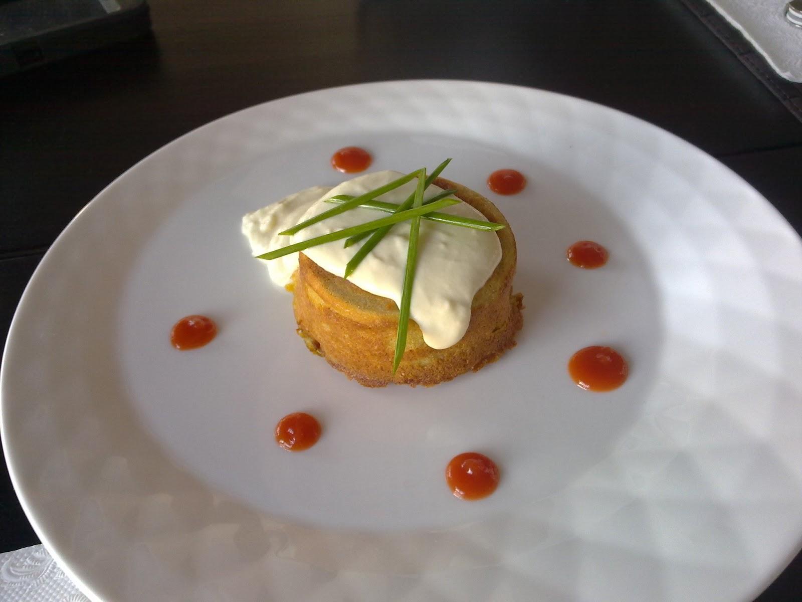 Presentazione piatti ristorante alta classe parte2 da la for Piatti ristorante