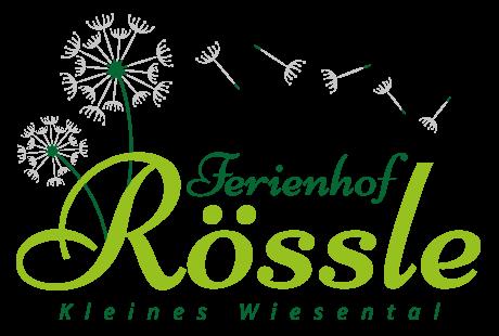Ferienhof Rössle - Vakantiewoning Zwarte Woud