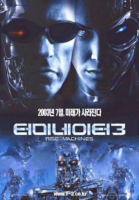 Kẻ hủy diệt 3: Kỷ nguyên người máy (thuyết minh) - Terminator 3: Rise of the Machines