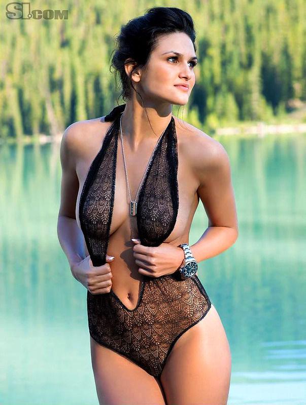 Rolex Hotness: Leryn Franco