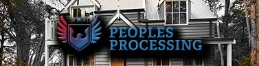 Peoples Processing Loan Processing Experts  processing across multiple states. Contract Processing
