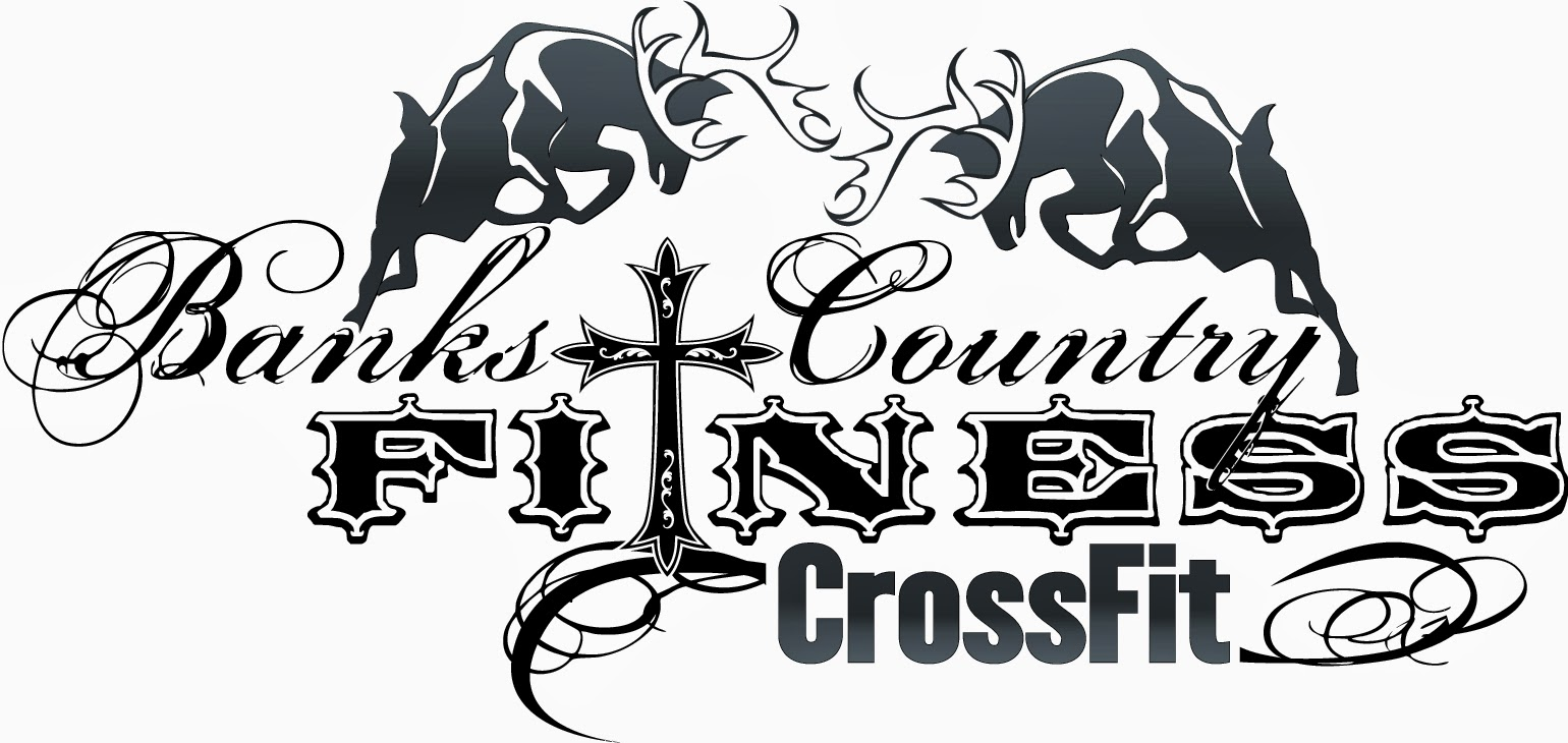 banks country crossfit