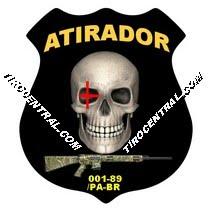 ARMAS DE PRESSÃO, ARMAS DE FOGO & TIRO ESPORTIVO