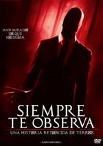 Siempre Te Observa: Una Historia Retorcida De Terror (2015) DVDRip Latino
