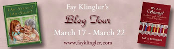 Fay Klingler's Double Book Blog Tour