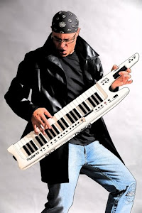 Art 'Spike' Schloemer / keys