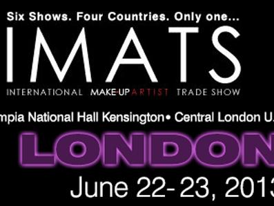London IMATS.