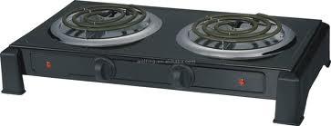 Los sabios de la tecnologia historia y evoluci n de la estufa for Cocina electrica portatil