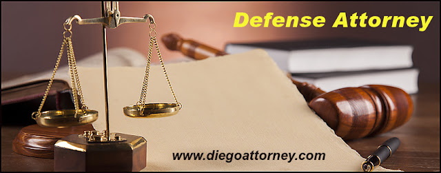 deffense attorneys essay