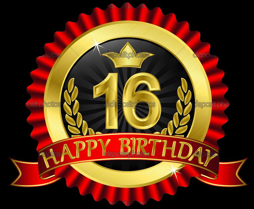 Verjaardagsteksten Verjaardagsteksten 16 Jaar