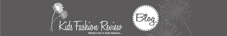 Kids Fashion Review