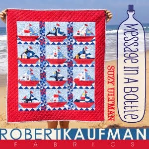 New from Robert Kaufman...