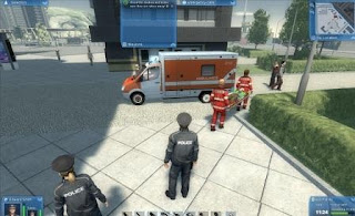 Screenshot Police Force 2012 PC