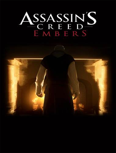 Assassins Creed Embers 2011 DVDRip Español Latino Descargar 1 Link