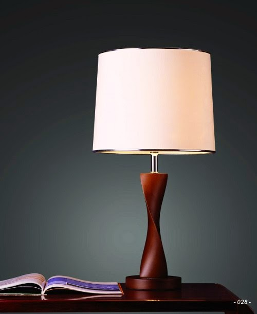 modern reading lamp with simple designs