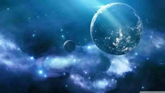 Το Μυστικό του Άδη βρίσκεται στο Διάστημα