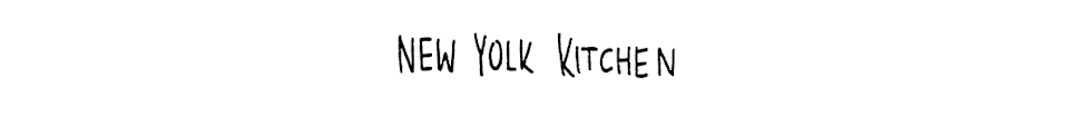 NEW YOLK KITCHEN